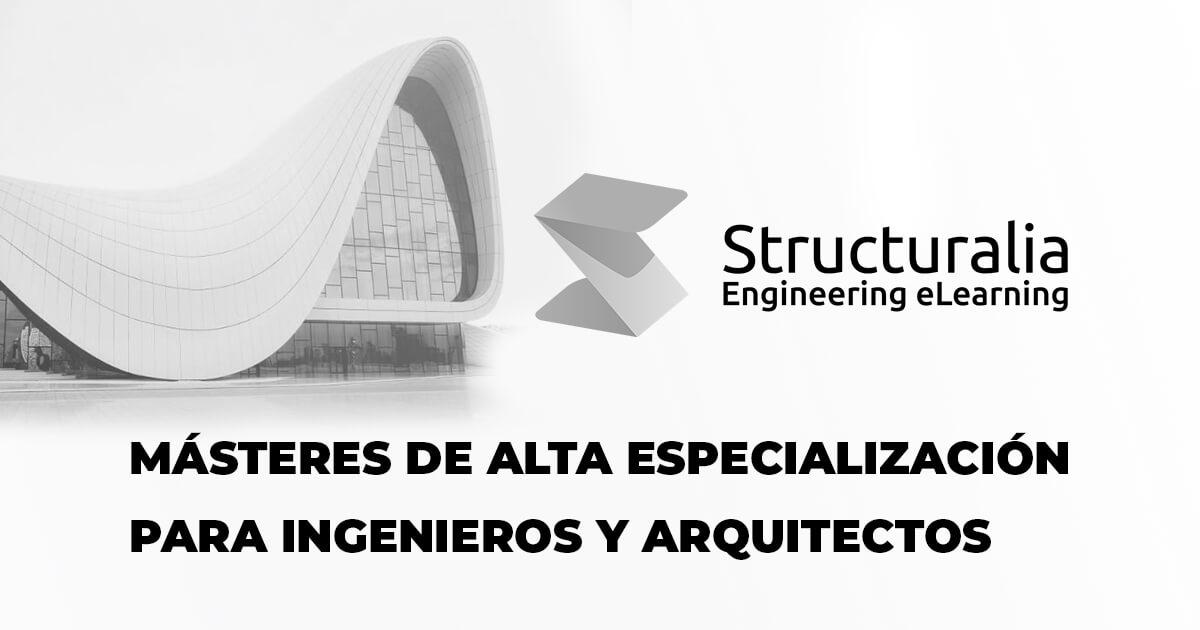 Escuela de formación especializada en ingeniería, infraestructuras, energía y arquitectura