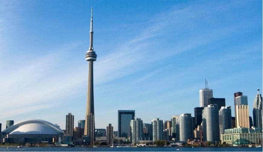 La Torre CN: una de las torres de telecomunicación más altas del mundo