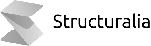 Logo Structuralia