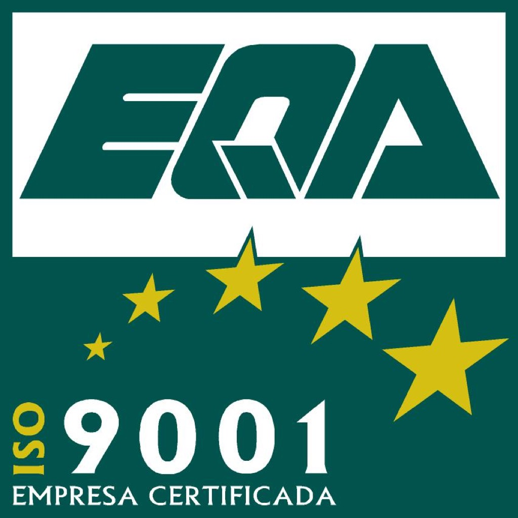 ISO9001 Color